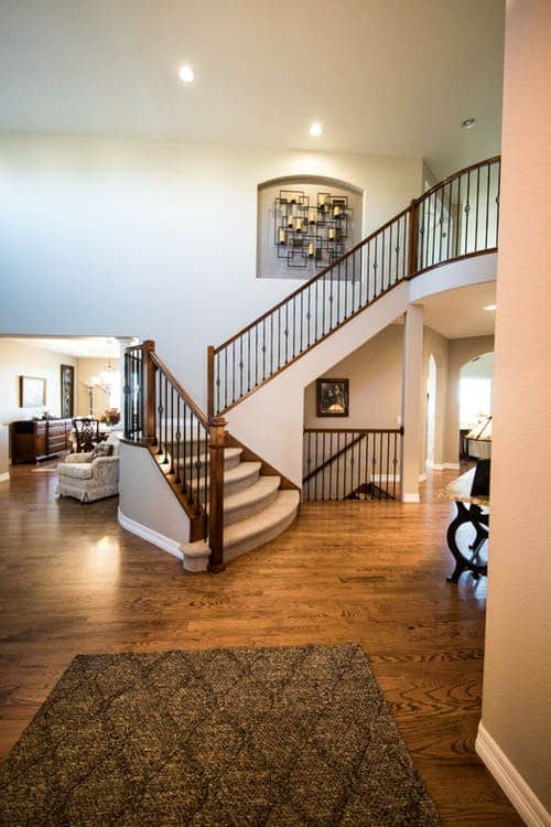 Feng Shui Style House Floor Plans