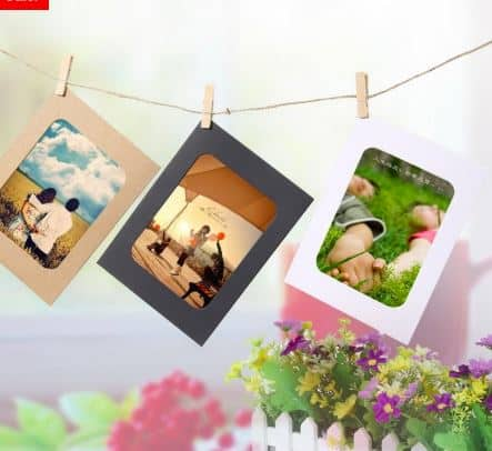 Beautiful Picture Frames to Decorate Your Home