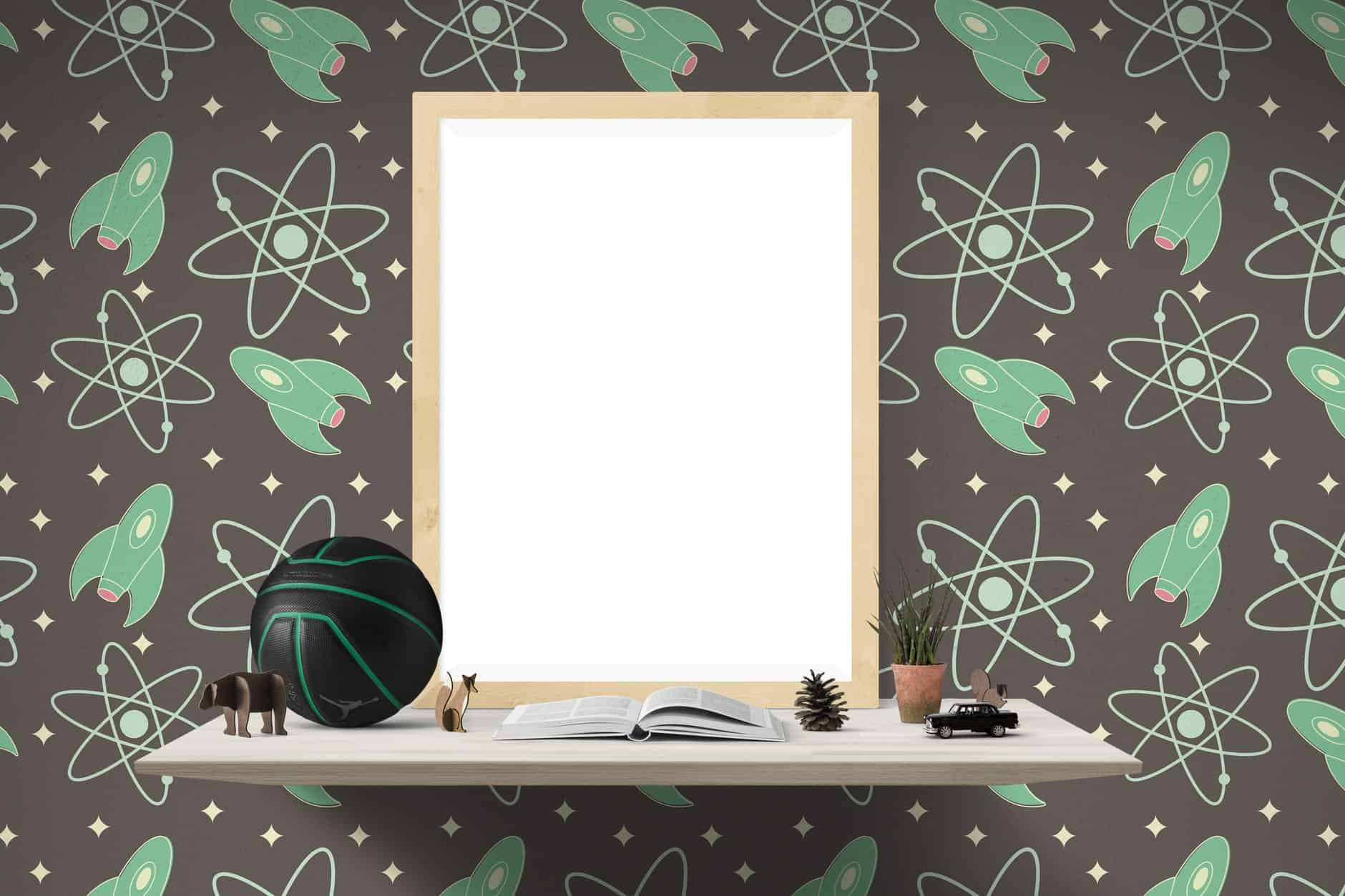 Different Options For Getting The Perfect Wallpaper Design