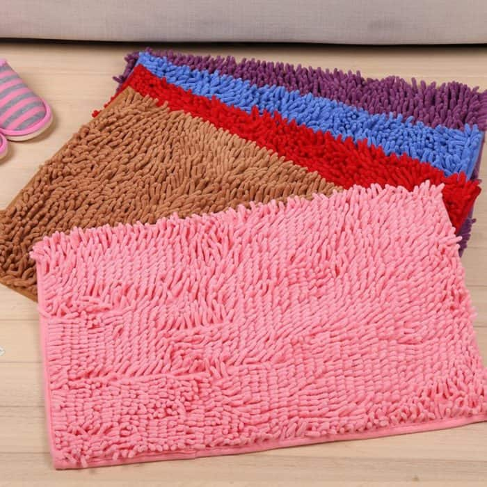 Kitchen Mats: Colorful And Water Absorbent