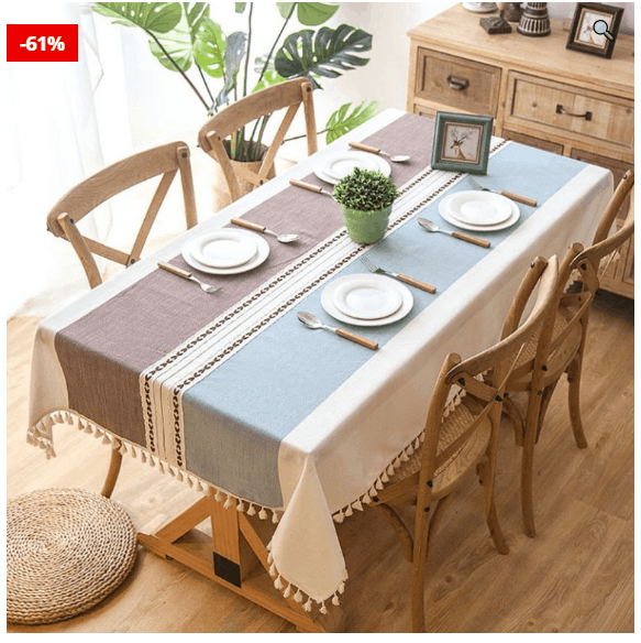 Tips For Organizing The Dining Table With Convenient Everyday Things