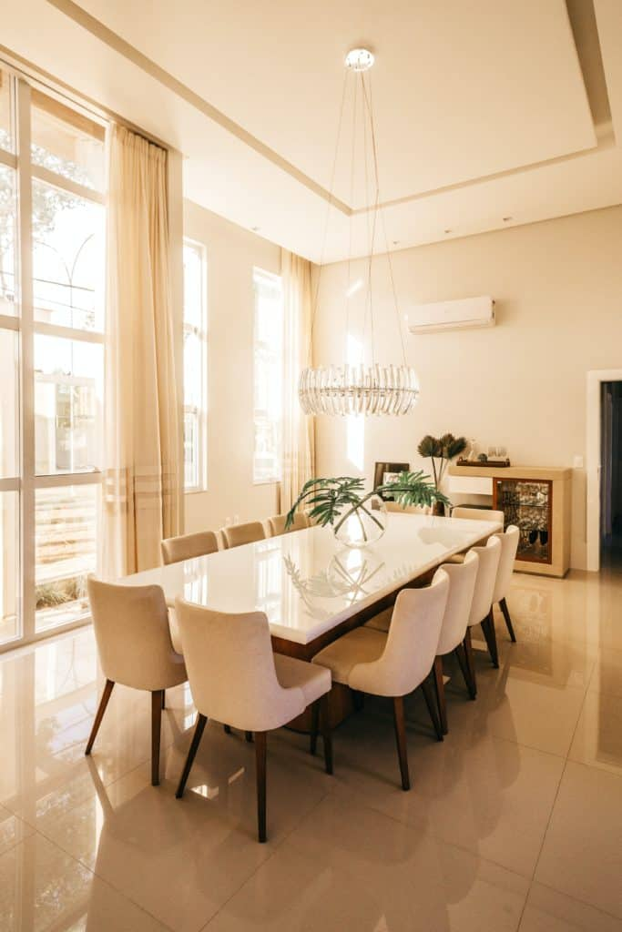 Decorate Your Home With Interior Design